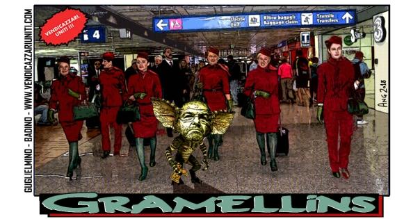 Gramellins