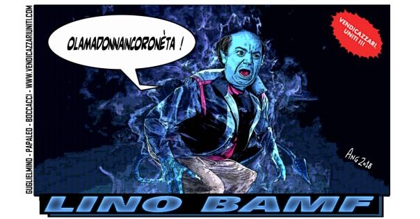 Lino Bamf