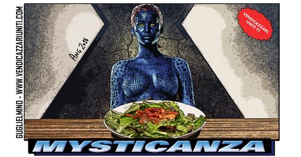 Mysticanza