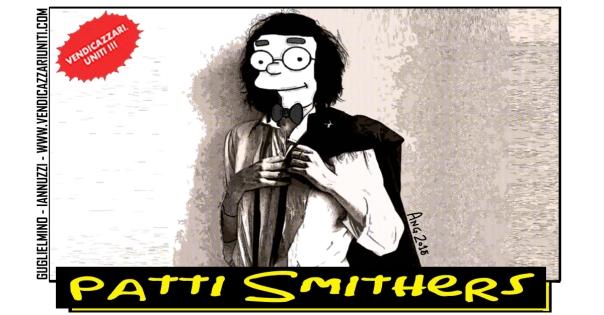 Patti Smithers