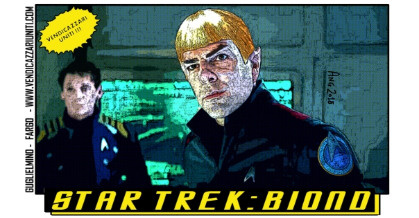 Star Trek: Biond