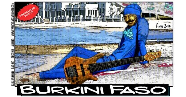 Burkini Faso