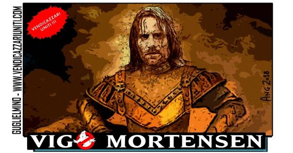 Vigo Mortensen