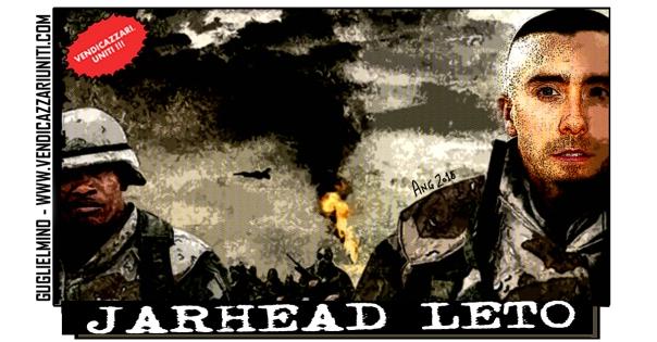 Jarhead Leto