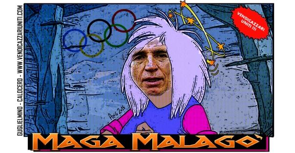 Maga Malagò