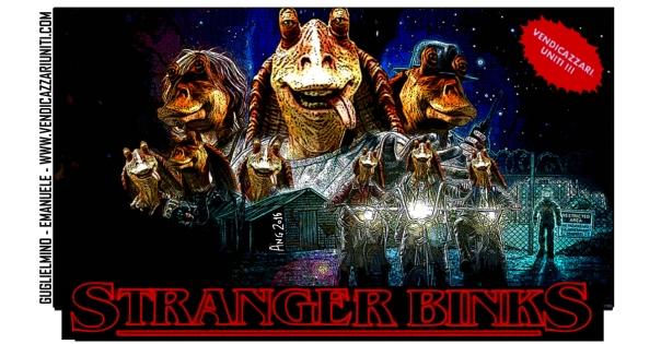 Stranger Binks