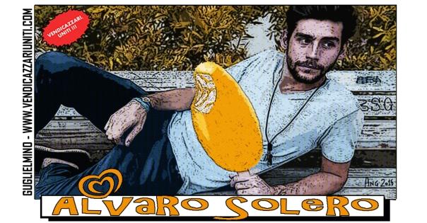 Alvaro Solero