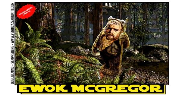Ewok McGregor