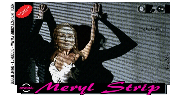 Meryl Strip
