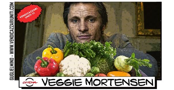 Veggie Mortensen