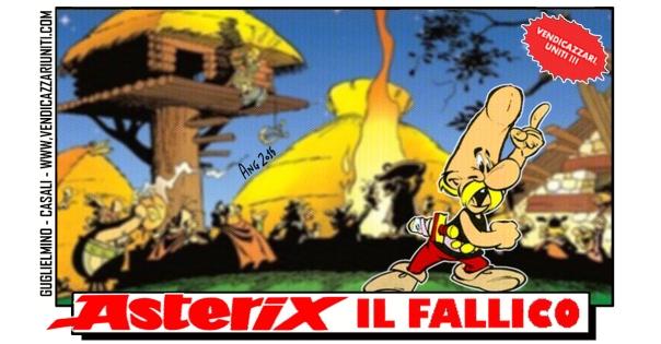 Asterix il fallico