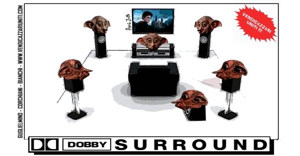 Dobby Surround