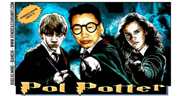 Pol Potter