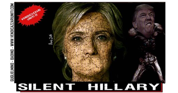 Silent Hillary