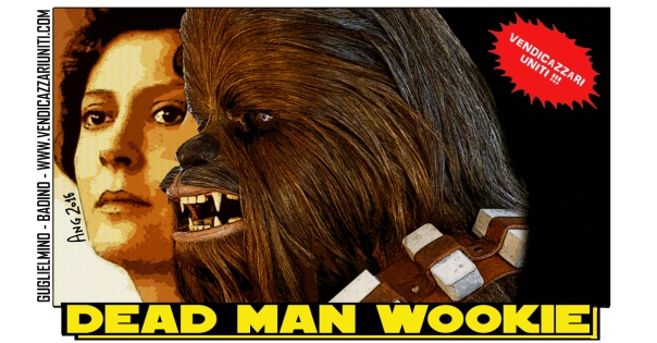 Dead Man Wookie