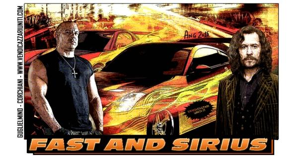 Fast & Sirius