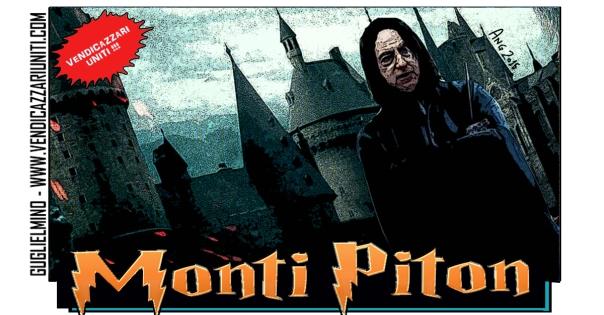 Monti Piton