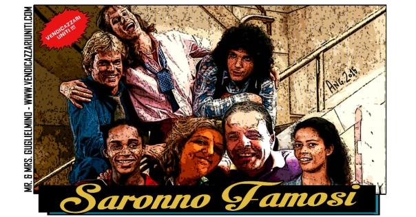 Saronno Famosi