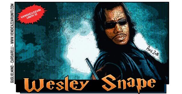Wesley Snape