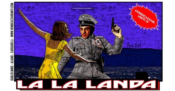 La La Landa
