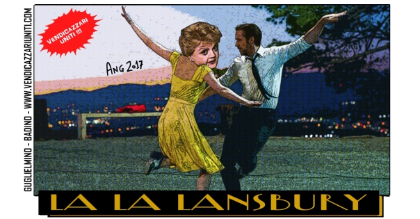 La La Lansbury