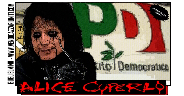 Alice Cuperlo