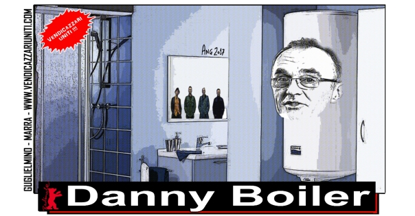 Danny Boiler
