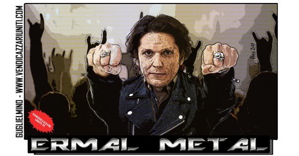 Ermal Metal