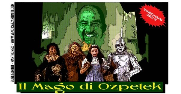 Il mago di Ozpetek
