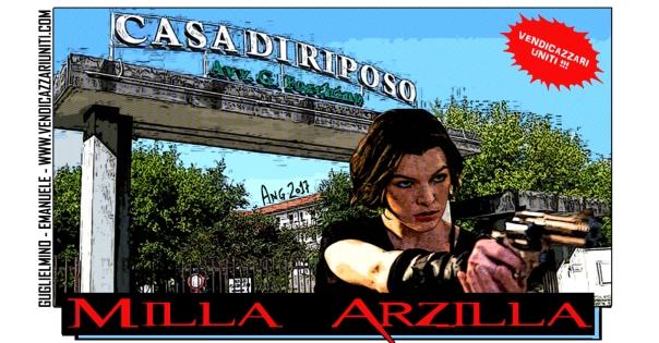 Milla Arzilla