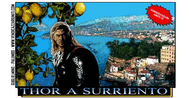 Thor a Surriento