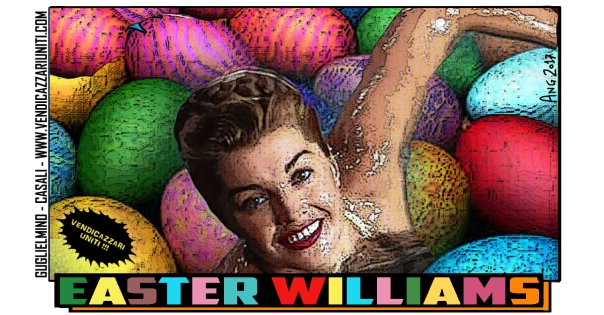 Easter Williams