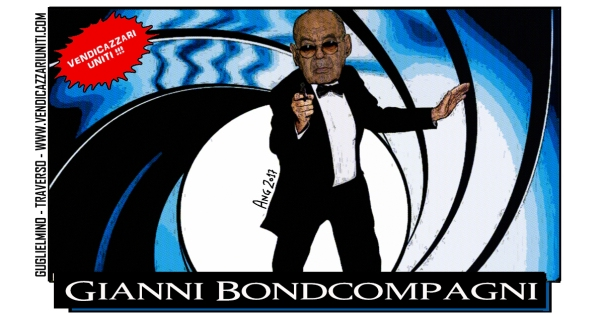 Gianni Bondcompagni