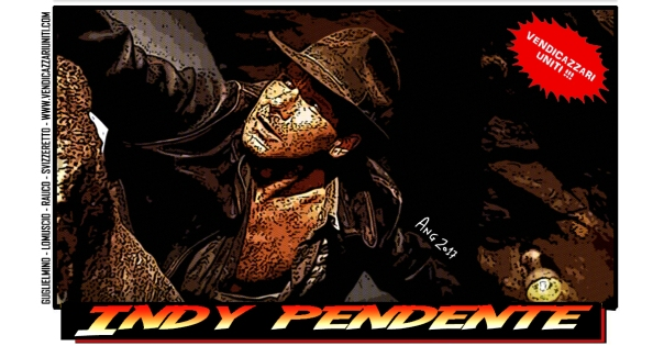 Indy Pendente