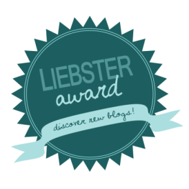 AI VENDICAZZARI IL LIEBSTER AWARD 2017