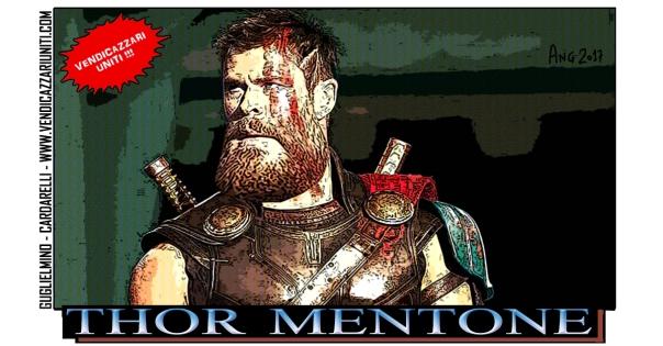 Thor Mentone