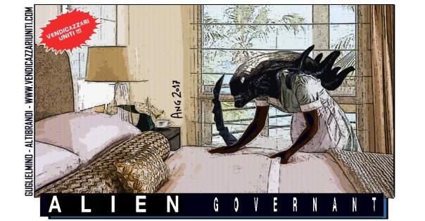 Alien Governant
