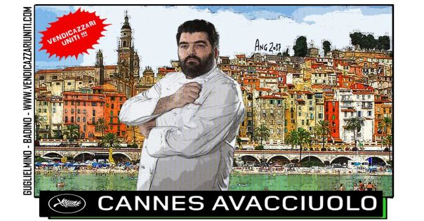 Cannes Avacciuolo