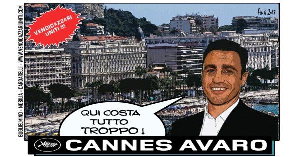 Cannes Avaro