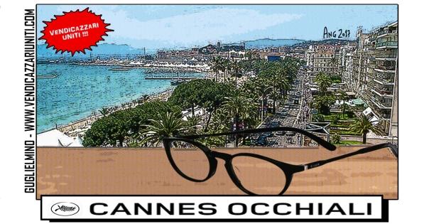 Cannes Occhiali