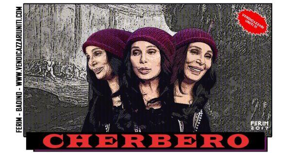 Cherbero