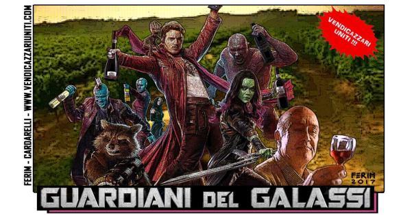 Guardiani del Galassi