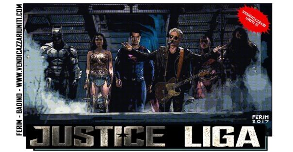 Justice Liga