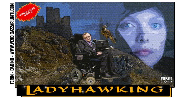 LadyHawking