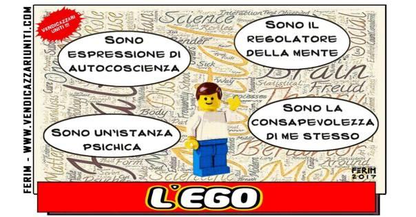 L'Ego