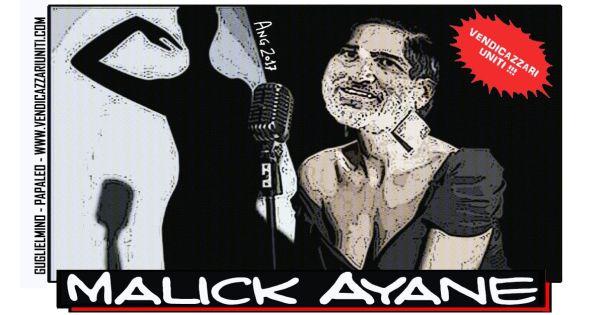 Malick Ayane