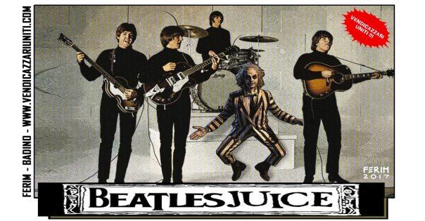 BeatlesJuice