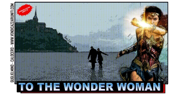 To the Wonder Woman