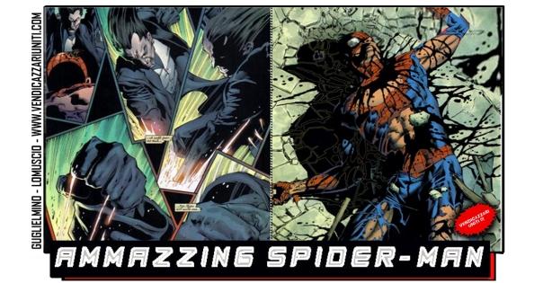 Ammazzing Spider-Man