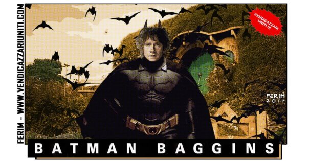 Batman Baggins